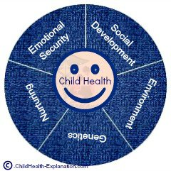 Factors That Influence Child Health