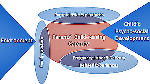 Parenting Is Highly Individualized, Both By the Parent and the Child.