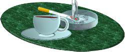 Coffee Consumption During Pregnancy Hampers Fetal Development