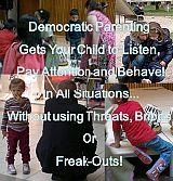 Democratic Parenting
