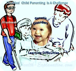 Disability Benefits Help Optimal Parenting of Disabled Children