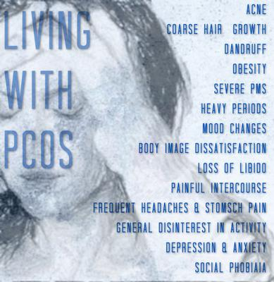 PCOS Is Stigmatizing. It Lowers The Quality of Life