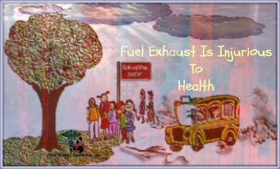 Air Pollution Is Injurious To Child Health