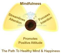 Mindfulness, The Path To Happiness & Healthy Mind